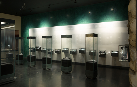 Royal Brunei Islamic Museum